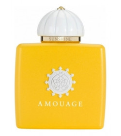 AMOUAGE SUNSHINE FOR WOMAN