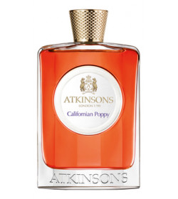 ATKINSONS CALIFORNIAN POPPY 2017