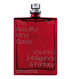 THE BEAUTIFUL MIND SERIES VOLUME 1 INTELLIGENCE & FANTASY 201
