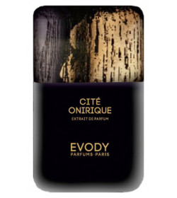 EVODY CITE ONYRIQUE